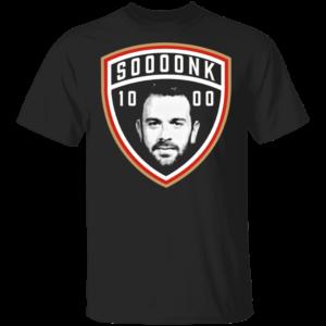 Sooooonk 1000 Shirt