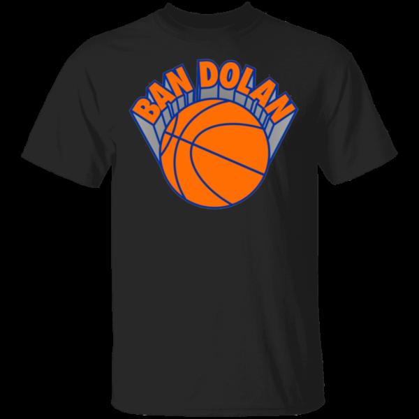 Ban Dolan Shirt