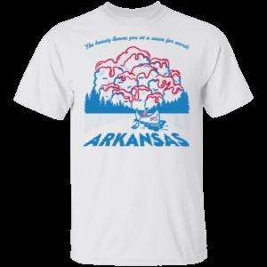 Arkansas Sonic Shirt