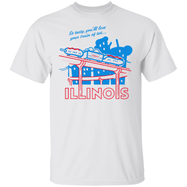 Sonic Illinois Shirt
