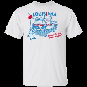 Louisiana Sonic Shirt
