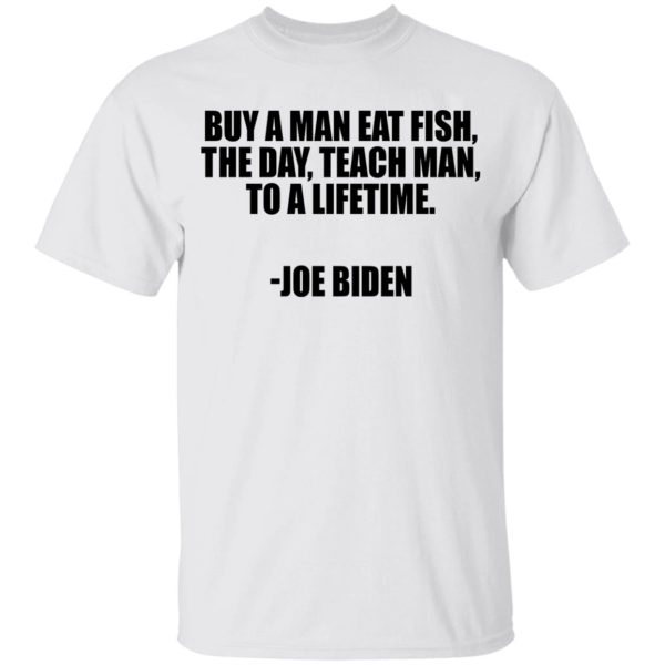 Buy A Man Eat Fish