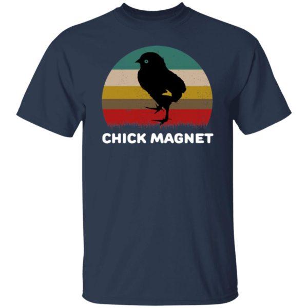 Kenny Omega Chick Magnet Shirt