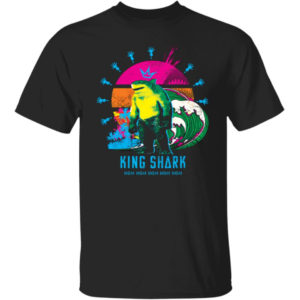 King Shark Nom Nom Shirt