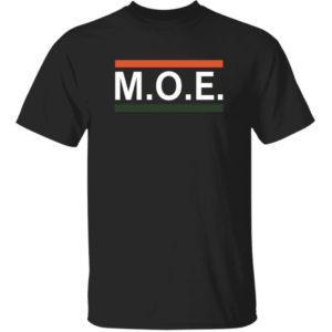 Miami Over Everything Shirt