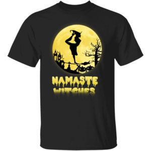 Namaste Witches Shirt