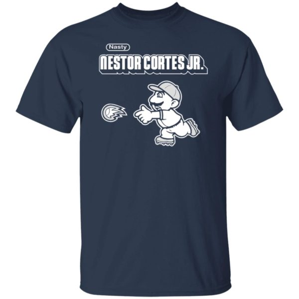 Nasty Nestor Cortes Jr Shirt