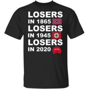 Ryan Reynolds Loser Shirt