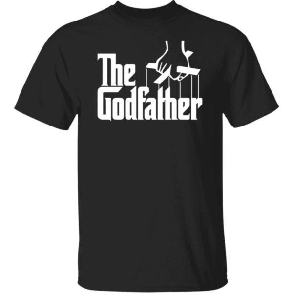 Gad Saad The Godfather Shirt