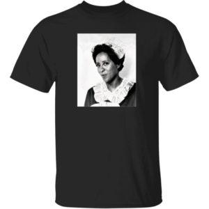 Leslie Jones Marla Gibbs Shirt