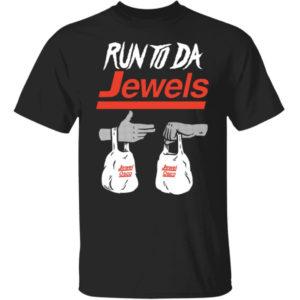 Run To Da Jewels Osco Shirt