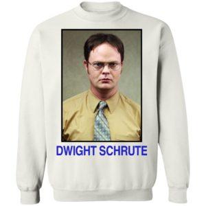CJ Mosley Dwight Schrute Sweatshirt