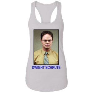CJ Mosley Dwight Schrute 6