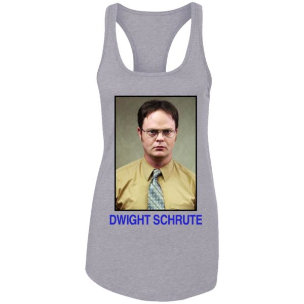 CJ Mosley Dwight Schrute 7