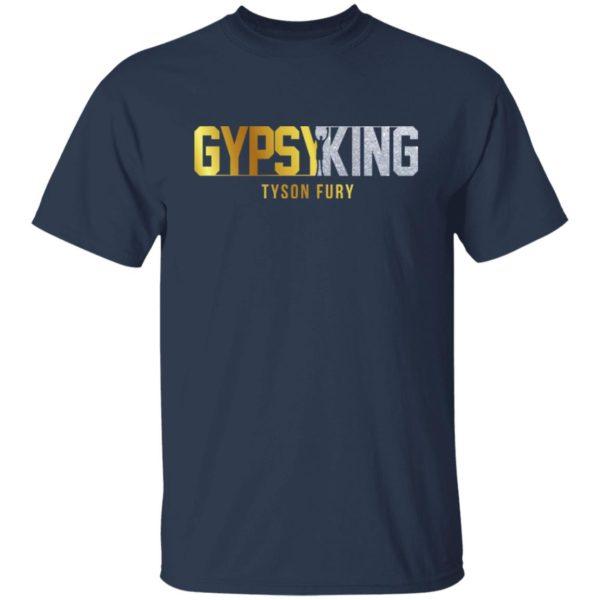 Gypsy King T Shirt 5