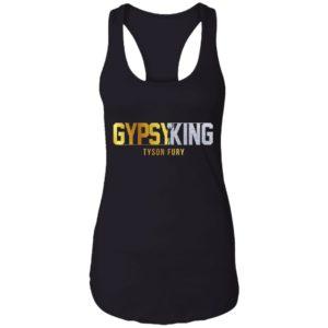 Gypsy King T Shirt 6
