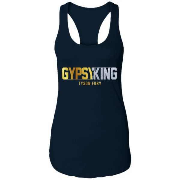 Gypsy King T Shirt 7
