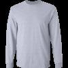Long Sleeve T-Shirt G240