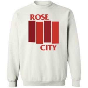 Rose City Flag Shirt 2