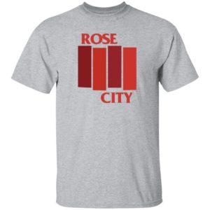 Rose City Flag Shirt 3