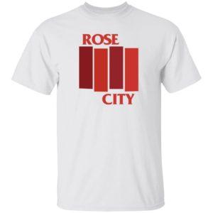 Rose City Flag Shirt