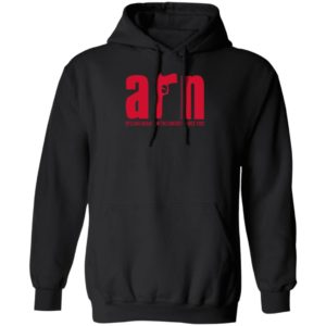 Arn Sopranos Spilling Brains On The Concrete Since 1982 Hoodie