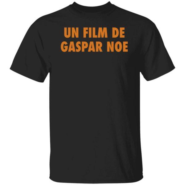 Un Film De Gaspar Noe Shirt