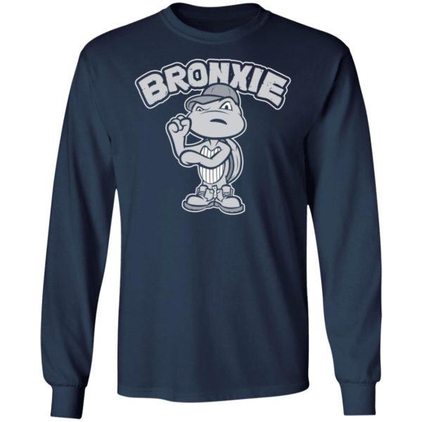 Bronxie The Turtle Long Sleeve Shirt