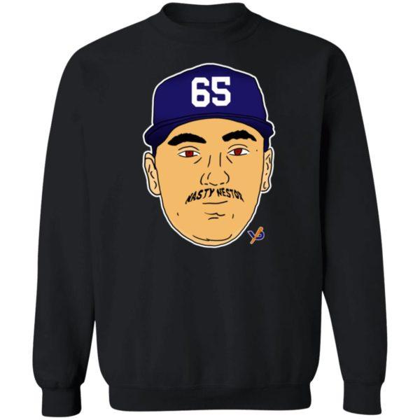 Fix Nasty Nestor 65 Sweatshirt