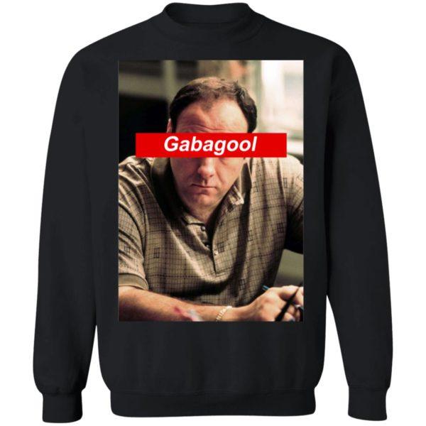Nice Tony Soprano Gabagool Sweatshirt