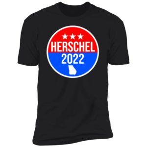 Herschel 2022 Premium SS T-Shirt