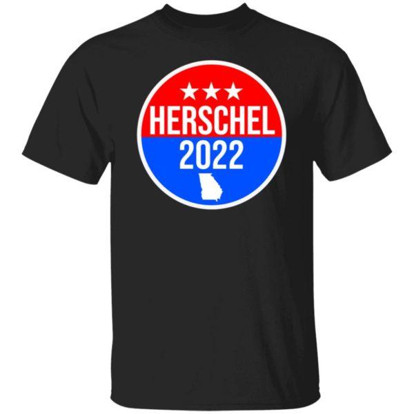 Herschel 2022 Shirt