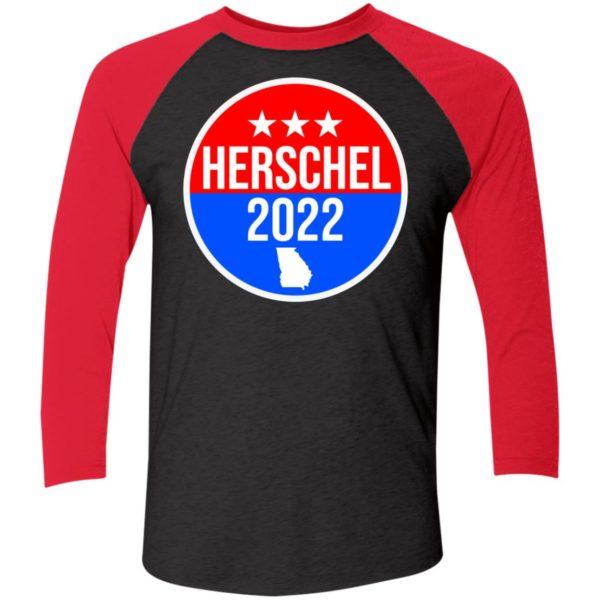 Herschel 2022 Sleeve Raglan Shirt
